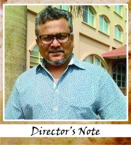Mohammad Ali Haider' Note