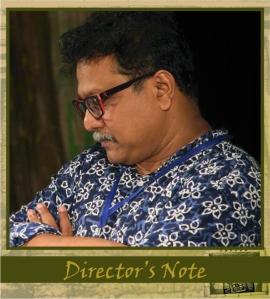 Khona Directors Note