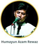 Humayun Azam Rewaz