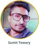 Sumit Tewary